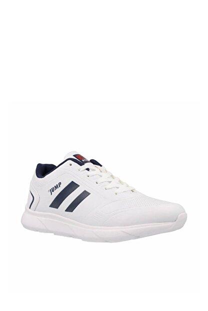 Jump Beyaz Erkek Yürüyüş Ayakkabısı 867800000202