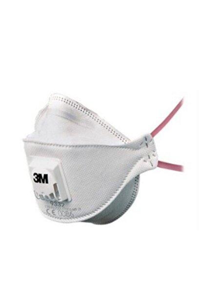 3M 9332+ Aura Ffp3 Solunum Koruyucu Maske 1 Adet