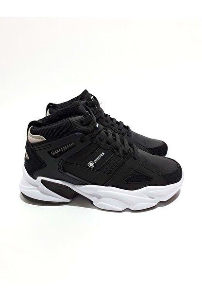 MP Unisex Siyah  Ortopedic Basket Ayakkabı 39