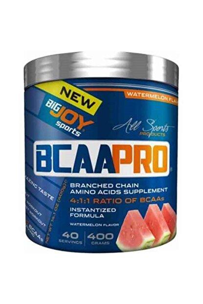 Big Joy Bigjoy Bcaa Pro 4:1:1 400 gr Karpuz Aromalı
