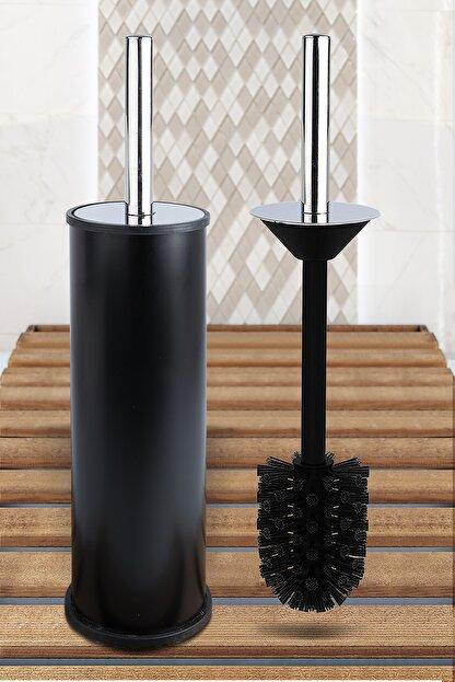 vipgross Wc Klozet Fırçası Siyah 430.k