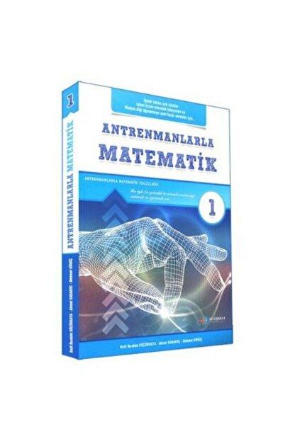 Antrenman Yayınları Antrenmanlarla Matematik-1