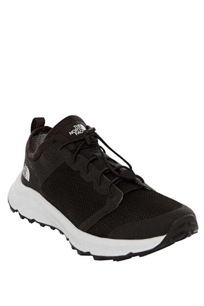 The North Face NF0A3RDUKY41 Siyah Kadın Sneaker Ayakkabı 100576589