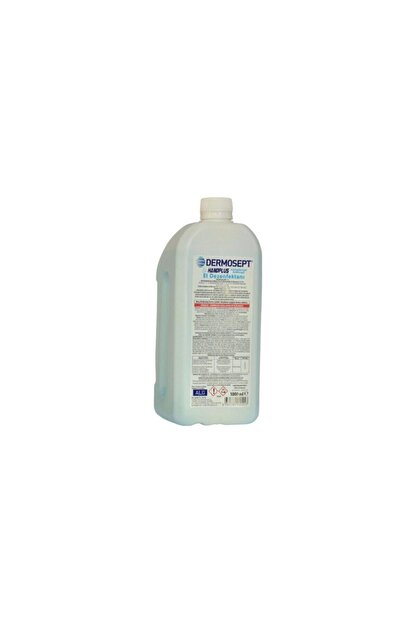 Dermosept El Ve Cilt Dezenfektanı | 1 Lt Antibakteriyel