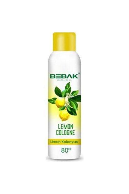 Bebak Sprey Kolonya Limon 150 ml