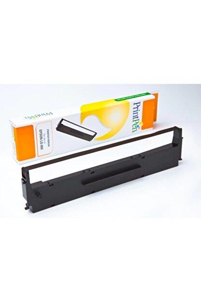 Printpen Epson Black Şerit Lq-800 Lx-300 350 Mobius
