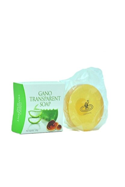 gano soap Transparent Soap (şeffaf Sabun) (100 G.)