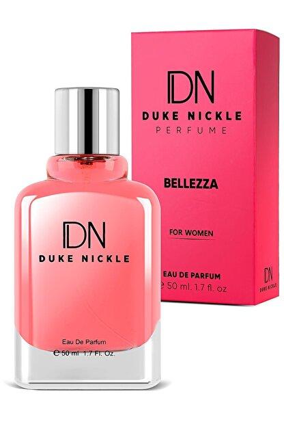 Duke Nickle Edp 50 ml Kadın Parfüm Dnbp11001