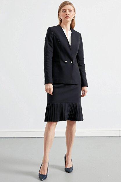 Journey Kadın Lacivert Ceket