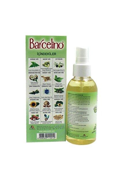 Morfose Barcelino Saç Bakım Yağı 150 ml 8698583110012