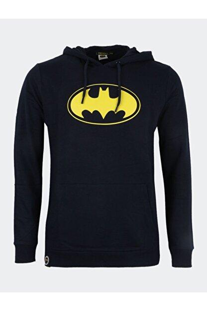 Fenerbahçe Batman Klasık Logo Sweat