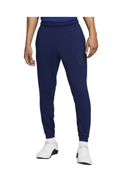 Nike Nıke Dri-fit Fleece Traınıng Trousers Erkek Eşofman Altı Cj4312-492