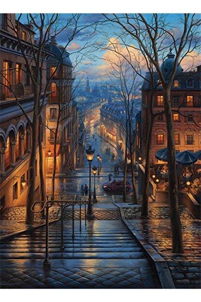Anatolian Puzzle Anatolian Puzzle 1000 Parça Montmartre'de Bahar