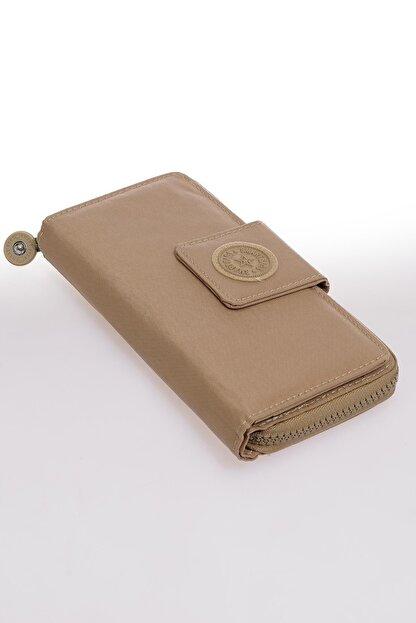 Smart Bags Smb3034-0015 Vizon Kadın Cüzdan
