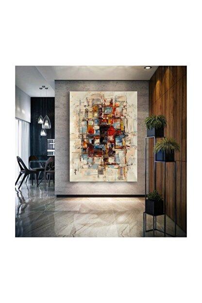 My canvas Painting Sanatsal Kanvas Tablo