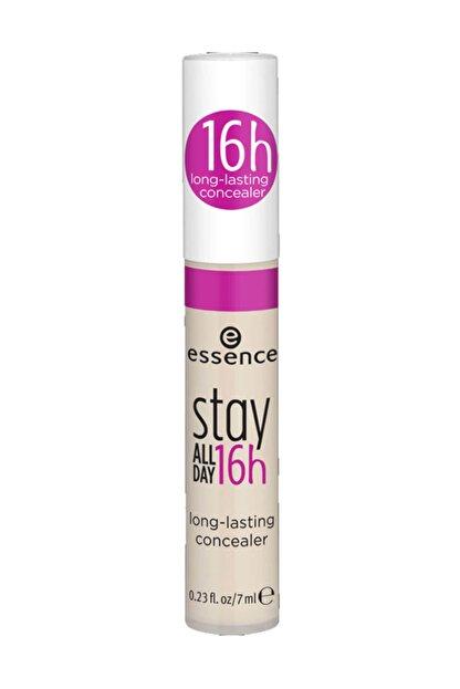 Essence 16 Saat Dayanıklı Kapatıcı - Stay All Day 16H Long-Lasting Concealer 20 7 ml 4250338473168