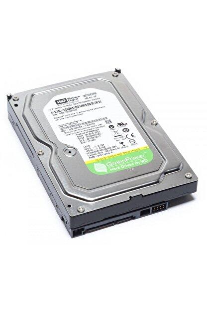 WESTERN DIGITAL Wd 320 Gb 3,5 Inc 7200 Rpm Sata Pc Hdd Wd3200avvs (Yenilenmiş)