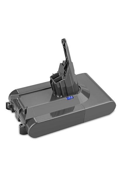 DYSON V8 Süpürge Pili - Sv10 Sony 3000mah Batarya