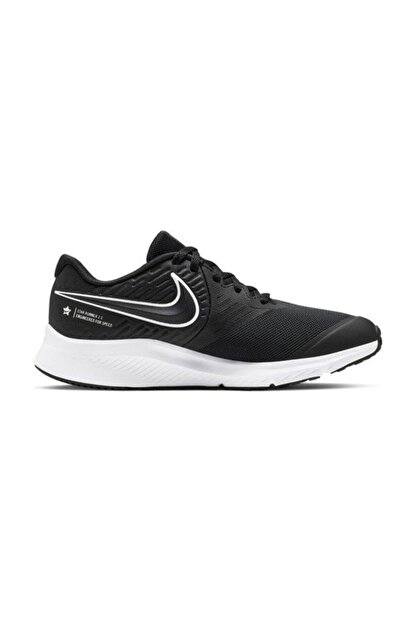 Nike Siyah Star Runner 2