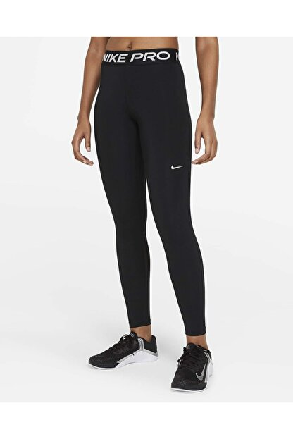 Nike Nıke Pro Womens 365 Tıght Kadın Tayt Cz9779-010