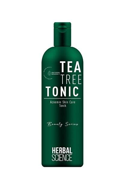 Herbal Science Çay Ağacı Tonik 250 ml 8697863686841