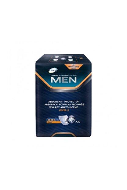 TENA Erkek Mesane Pedi Level 3 20 Li