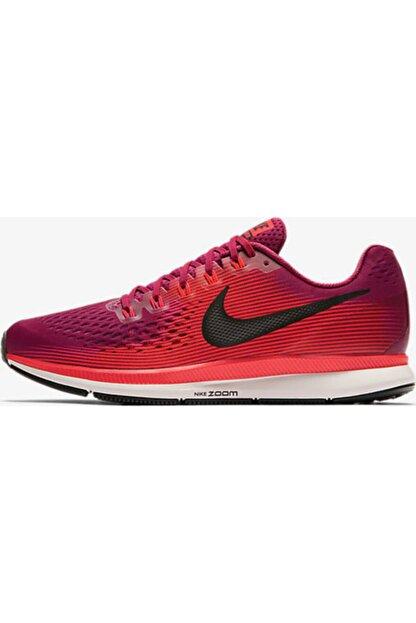 Nike Aır Zoom Pegasus 34 Erkek Koşu Ayakkabısı 880555-603