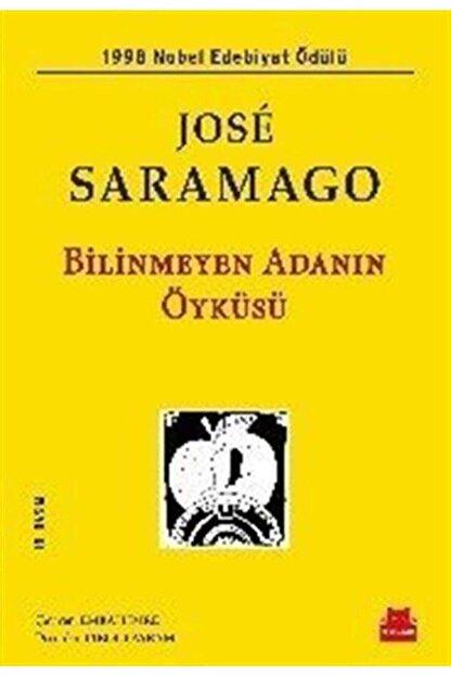 Kırmızı Kedi Yayınları Jose Saramago Jose Saramago-bilinmeyen Adanın Öyküsü 9786054927579 9786054927579 - Jose Saramago