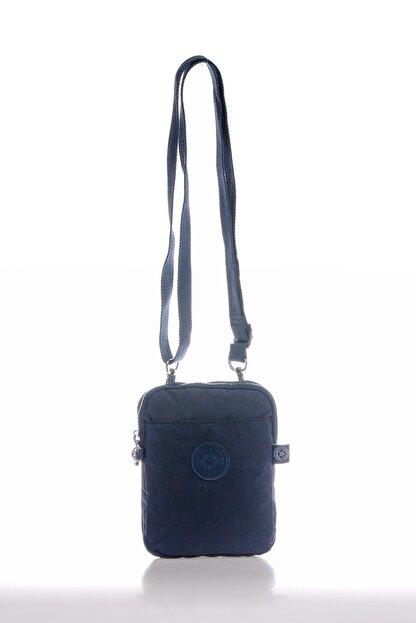Smart Bags Smb3059-0033 Lacivert Kadın Çapraz Çanta