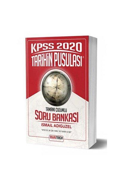 Doğru Tercih Yayınları Kpss Tarihin Pusulası Soru Bankası 2020