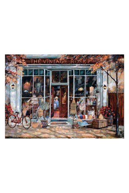 Ks Games Ks Games The Vintage Shop - 1000 Parça Puzzle