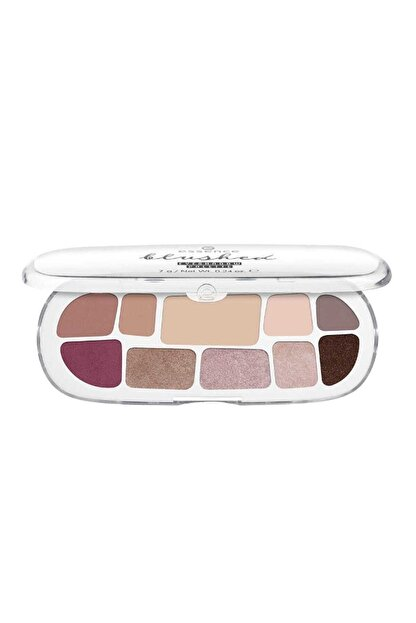 Essence Göz Farı Paleti - Eyeshadow Palette Blushed 4059729198662