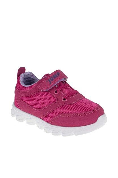 Jump Fuşya Mor Çocuk Sneaker 190 15665B