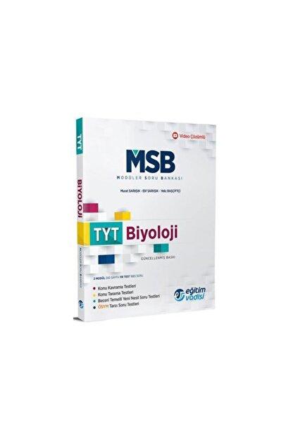Eğitim Vadisi Yayınları 2020 Tyt Moduler Sb Biyoloji