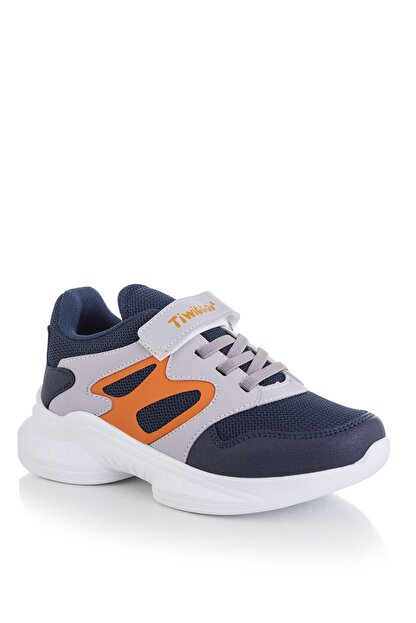 Tonny Black Çocuk Spor Ayakkabı Tbk08