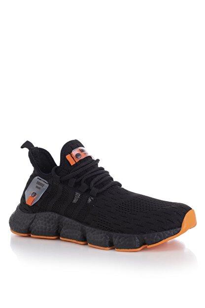 Tonny Black Unısex Spor Ayakkabı Tb1692
