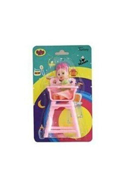 oydaş oyuncak Oydas Kartela Mama Sandalyesi 02427