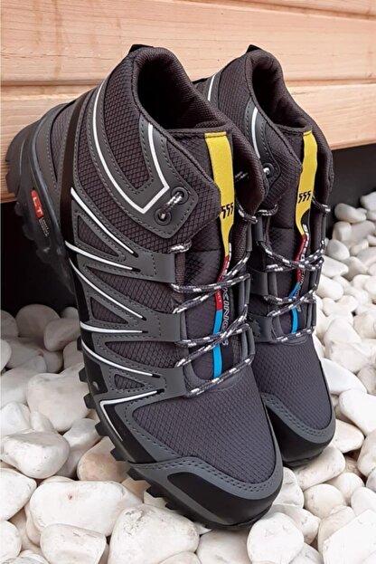 Moda Frato Unisex  Xstreet Crn-056 Bot Spor Ayakkabı Trekking