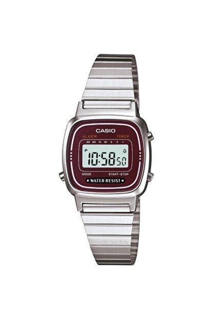 Casio Retro Kadın Kol Saati LA670WA-4DF
