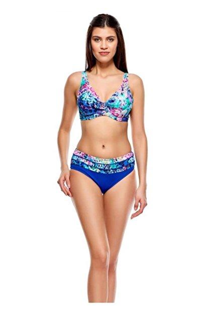 Louren Balenli Bikini Takımı Lrn20ykb1105