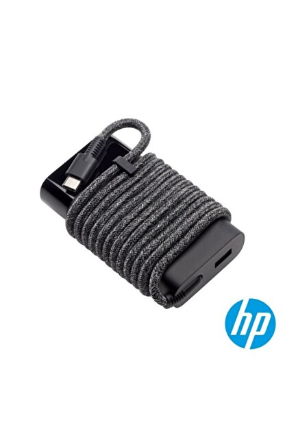 HP Spectre X360 13-aw0000nt (7vy64ea) 65w Type-c Laptop Orjinal Şarj Aleti ( Adaptör )