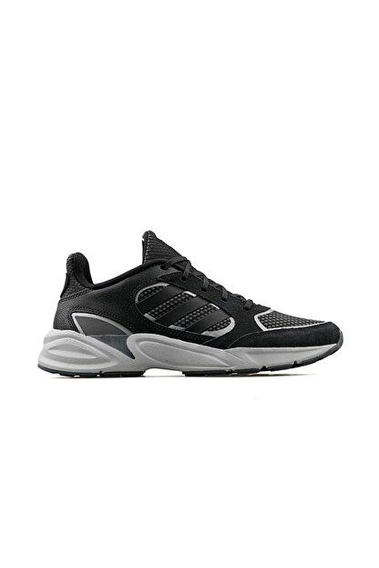 adidas Erkek Siyah Koşu Ayakkabısı 90s Valasıon Eg2882