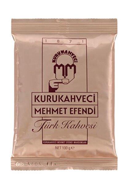 Kuru Kahveci Mehmet Efendi Türk Kahvesi 100 gr
