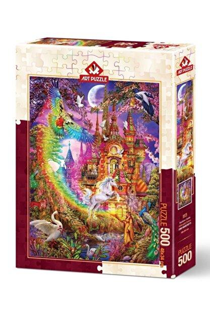 Art Puzzle Puzzle 500 Parça