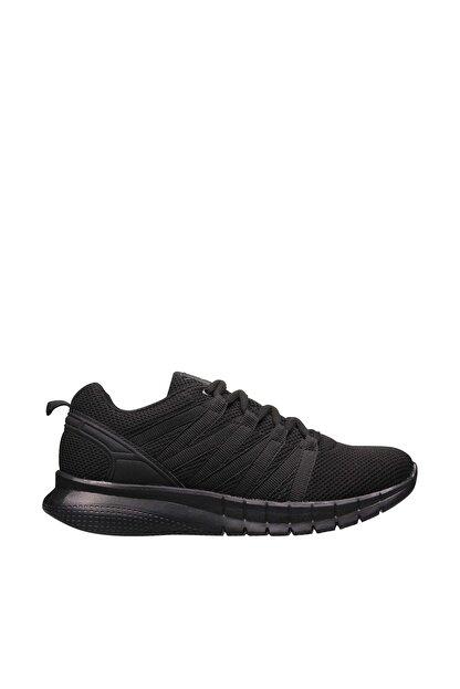 MP Kadın Bağcıklı Siyah Spor Ayakkabı 201-7402zn 100