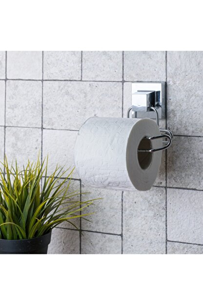 Teknotel Yapışkanlı Tuvalet Kağıtlık