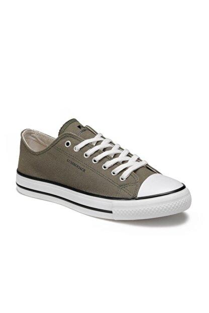 Lumberjack MAXWELL Haki Erkek Kalın Taban Sneaker Spor Ayakkabı 100506840