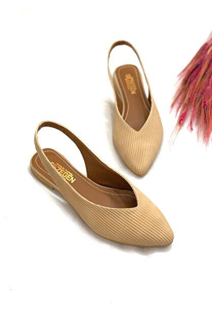 Shoe Miss Karen Ten Babet