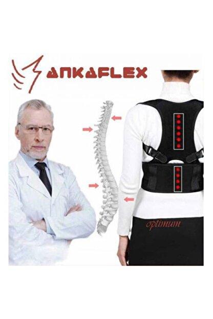 Ankaflex Dik Duruş Korsesi Bel Sırt Korse Kamburluk Önleyici Posturex Hamilelik Sonrası Korsesi