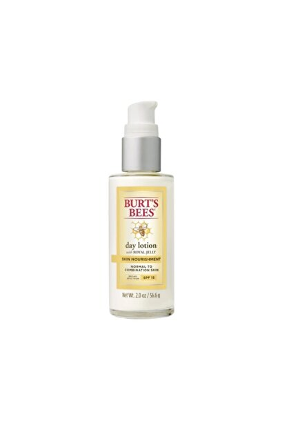 Burt's Bees Arı Sütlü Güneşten Koruyucu Gündüz Losyonu Spf15 56.6 gr